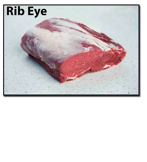 Rolls and roasts are great for oven roasting. Steaks and rib eye ...