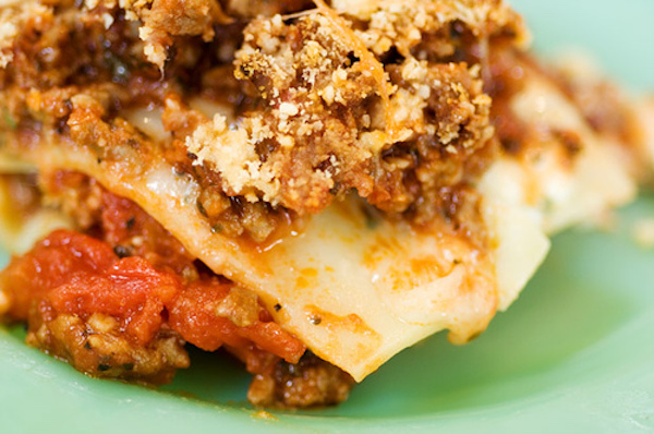 The Best Lasagna Ever - BeeftalkSABeeftalkSA